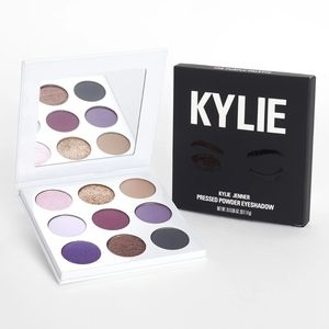 🆕️ {kylie cosmetics} purple palette
